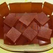 Guava Burfi