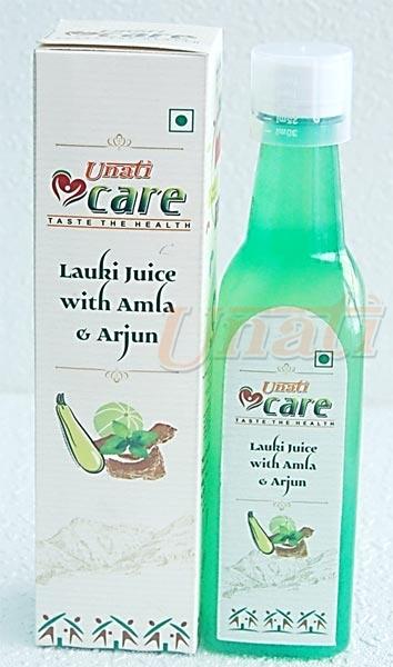 Heart Care Juice