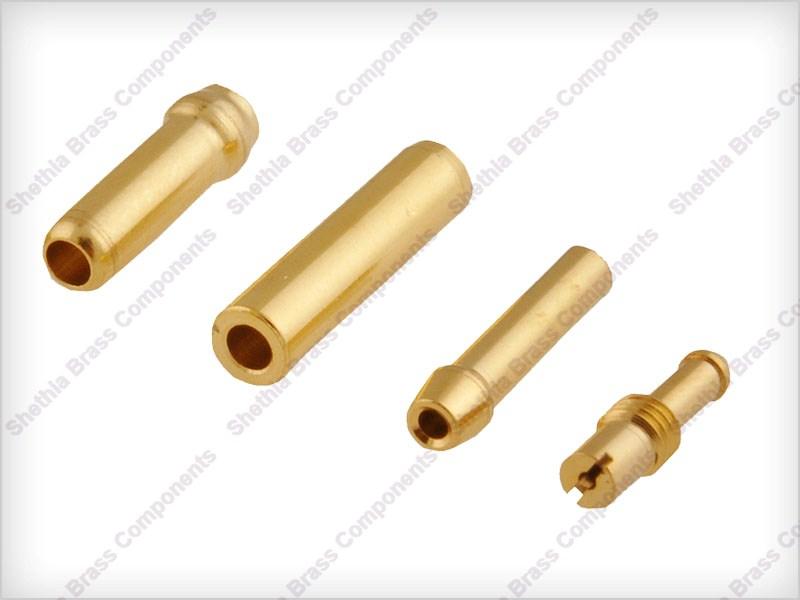 Brass Jet Screws & Nozzle 02