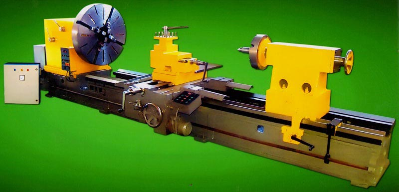 All Geared Lathe Machine Suppliers