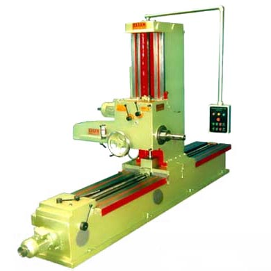 Floor Boring Machine Manufacturer