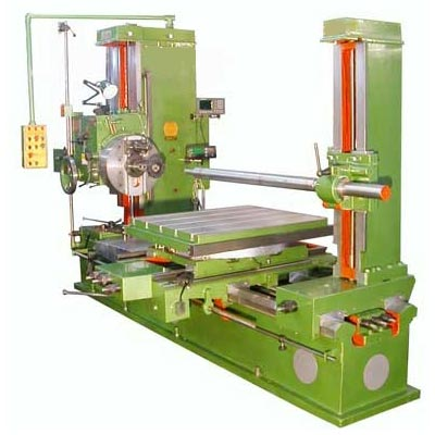 Horizontal Boring Machine Suppliers