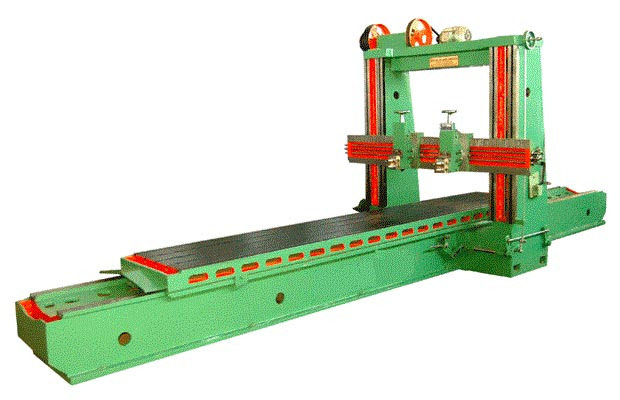 Planer Machine Manufacturer