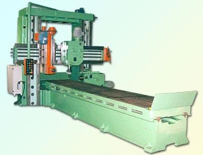 Plano Milling Machine Supplier