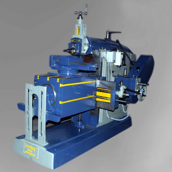 V- Belt Drive Shaper Machine