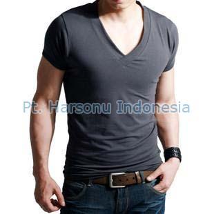 Mens Round Neck T-shirts 01