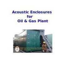 Oil & Gas Plant Acoustic Enclosure