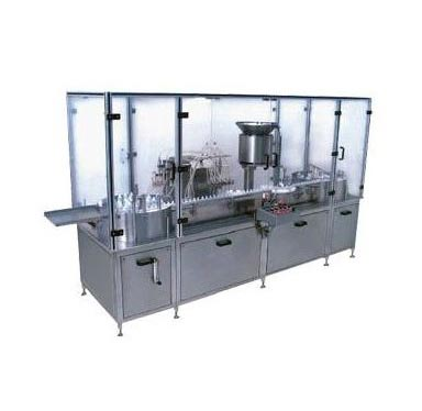 Automatic High Speed Four Head Filling Machine