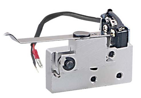 Needle Detector Machine Spare Parts