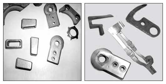 Metal Casting Manufacturers