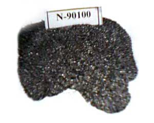 Graphite Powder