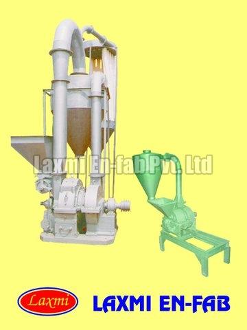 Impact Pulverizers Manufacturer