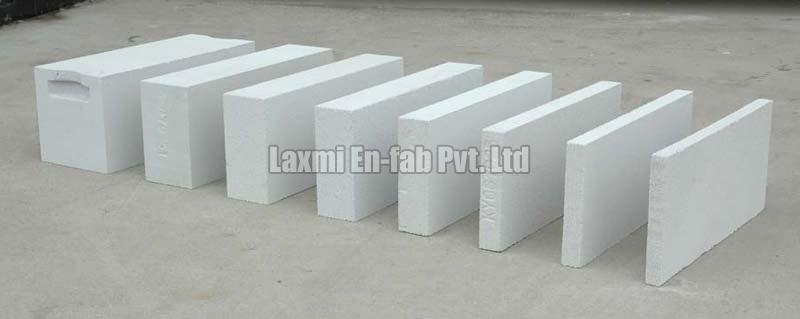 AAC Lightweight Bricks 01