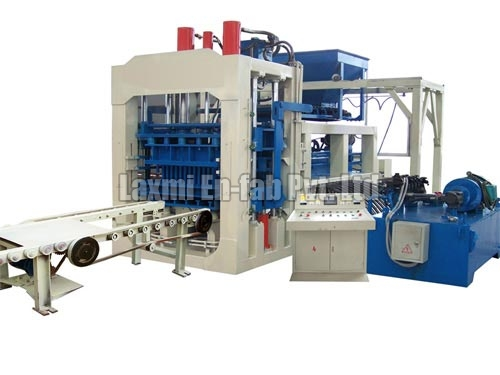 Autoclaved Aerated Concrete Equipment