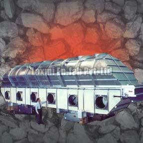 Coal Dryer 01