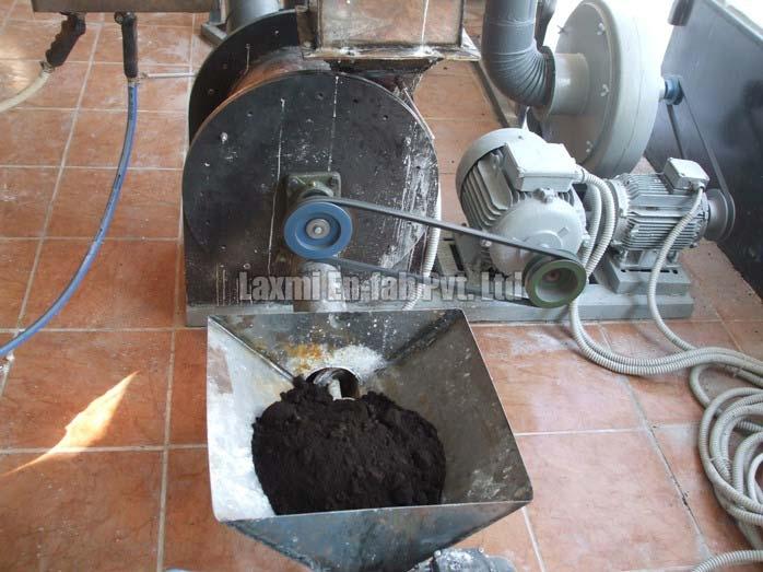 Coal Dryer 02