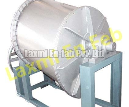 Eccentric Ball Mill