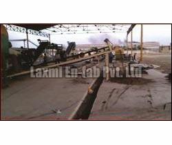 Metal Slag Recycling Plant