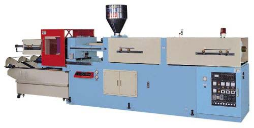 Automatic Pin Insertion Stiletto Heels Injection Molding Machine