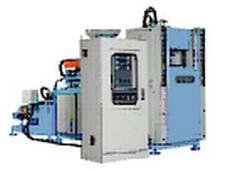 Automatic Plastic Sole Injection Molding Machine