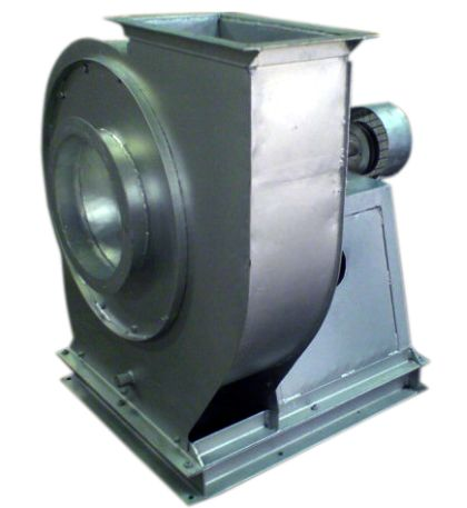 Centrifugal Fan Manufacturers