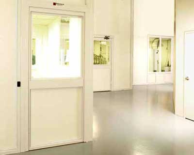 Clean Room Systems Manufacturers