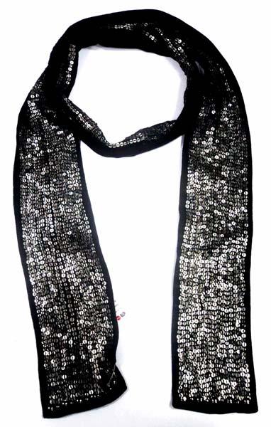 Embellished Scarves