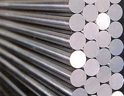 Stainless Steel Round Bar Exporter