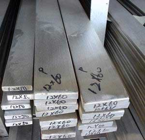 Stainless Steel Flats