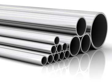 Stainless Steel Pipes Exporter