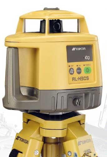 Topcon Automatic Level (RL H3CS Series)