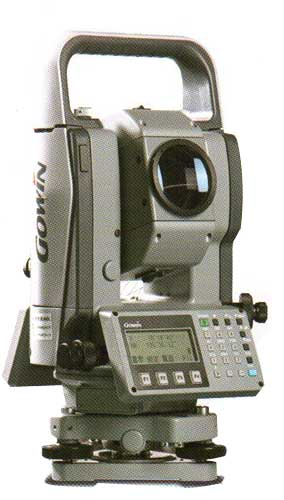 Topcon Electronic Total Station (GOWIN)