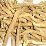 Dried Ashwagandha Root