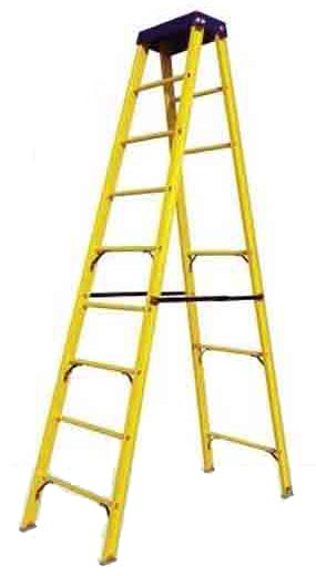Single Section Ladder 02