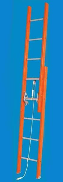 Single Section Ladder 03