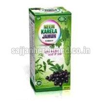 how to take karela powder for diabetes