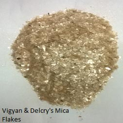 Mica Flakes