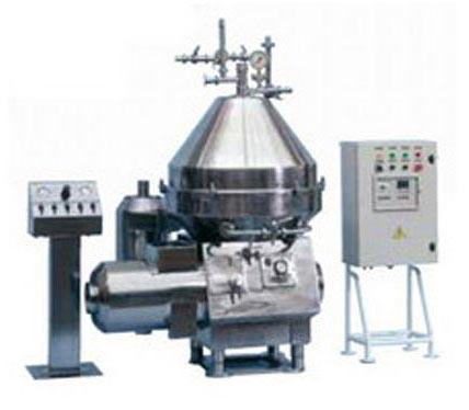 Online Milk Cream Separators (10000 LPH)
