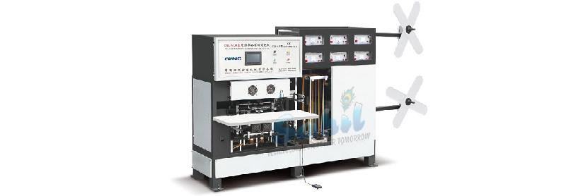 Fully Automatic Soft Handle Sealing Machine (Two Side)
