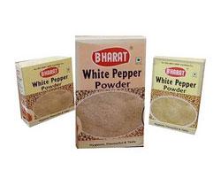 Bharat White Pepper Powder