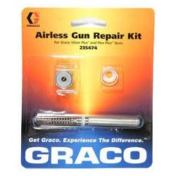 Airless Spray Gun Repair Kit