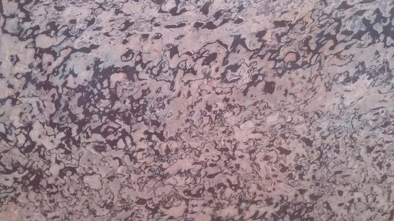 Chocolate Color Marble
