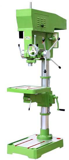 19MM Pillar Drilling Machine