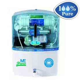 ME Pure Domestic RO System