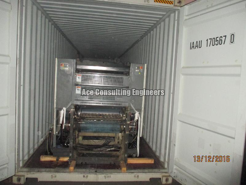 Customs Empanelled Chartered Engineer