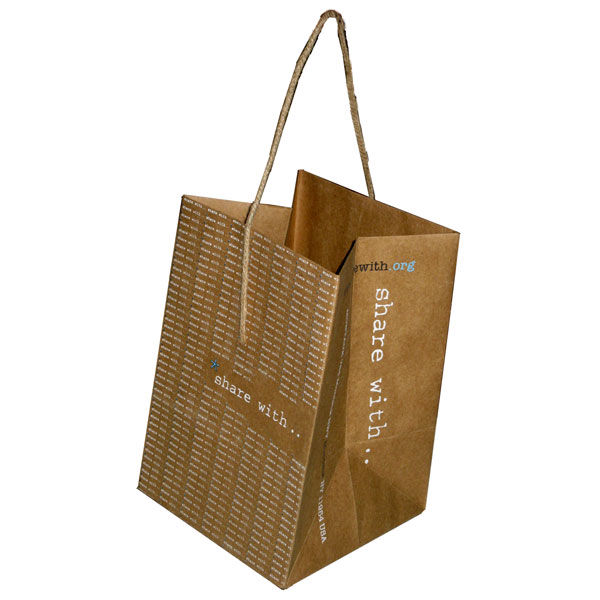 Customized Paper Bags Business