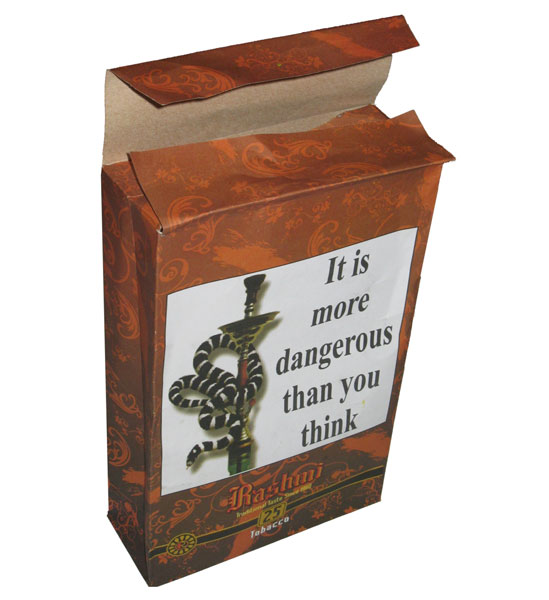 Tobacco Packing Paper Bags