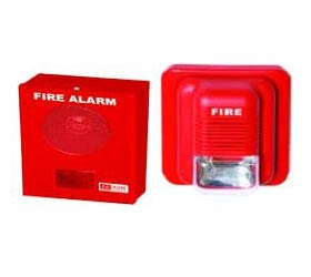Fire Alarm System