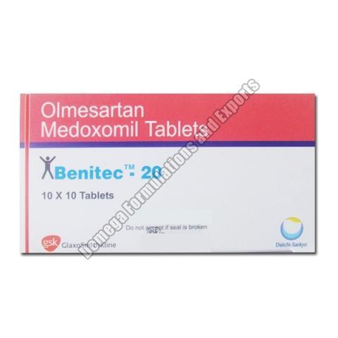 Benitec Tablets