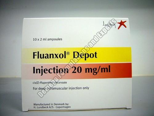 Fluanxol Injection